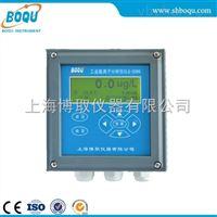 上海在線銀離子濃度測試儀生廠家