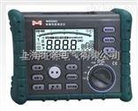 北京旺徐电气特价MS5201数字绝缘电阻测试仪