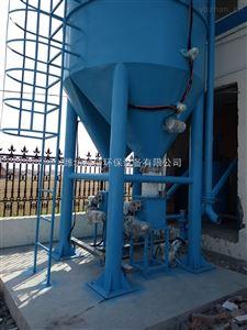 粉末活性炭湿法与干法投加设备工艺的区别