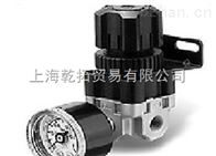 SMC过滤减压阀组成部分 日本SMC气源处理组件