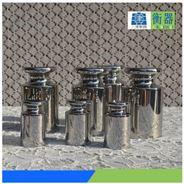 蘇州不銹鋼砝碼供應廠家