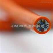 MCP采煤機屏蔽橡套軟電纜
