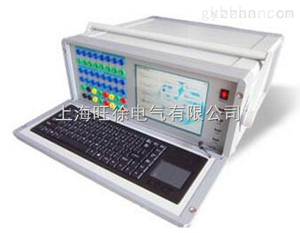 HDJB-1200微機繼電保護校驗儀批發