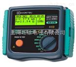 扬州旺徐特价日本共立KEW 4106接地电阻测试仪