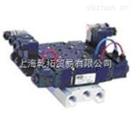 PARKER微型電磁閥典型應用
