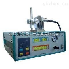 AODJ-TJ0-618-自动化高程度热解析测试仪
