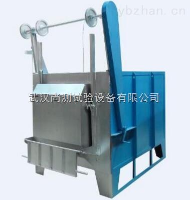 专用箱式电阻炉