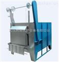 箱式电阻炉应用