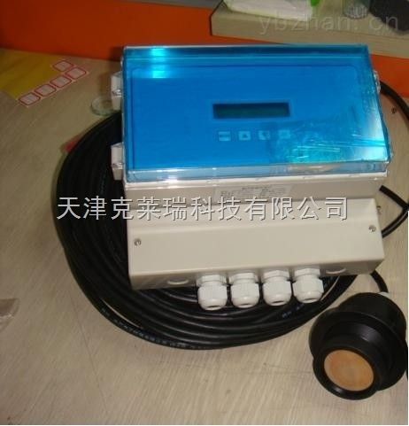上海电远传分体式超声波液位计