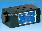 NORTHMAN北部MPC-02A-50-30台湾叠加式液控单向阀
