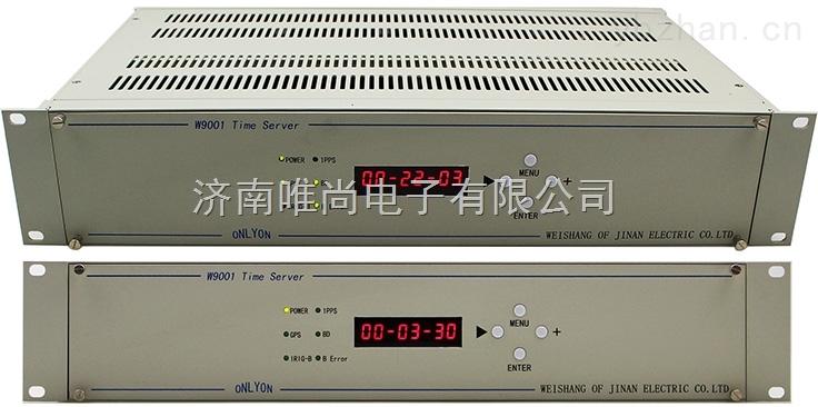 GPS对时产品,济南唯尚专业生产商,质量有保障。