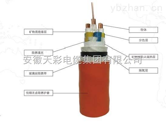 耐磨耐拉控制电缆