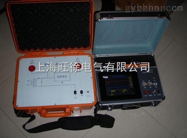 T-A21智能多脈沖電纜故障測試儀Z新