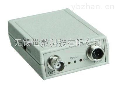 SADRTLQ01电容式加速度传感器的调理器
