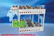 12頭雙層磁力攪拌器