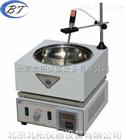 DF-101S集热式恒温磁力搅拌油浴