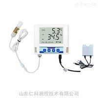 建大仁科 POE供电以太网温湿度记录仪