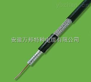 SYV  SYWV射频电缆