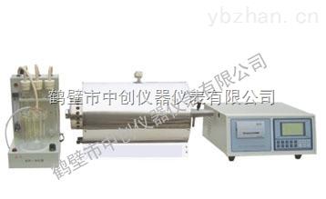 HZDL-8-煤炭自动定硫仪