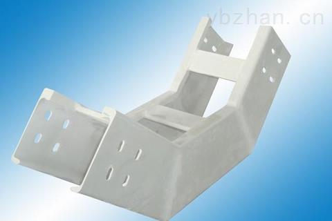 復合環氧樹脂復合型橋架(梯式垂直彎通)(梯式垂直彎通)