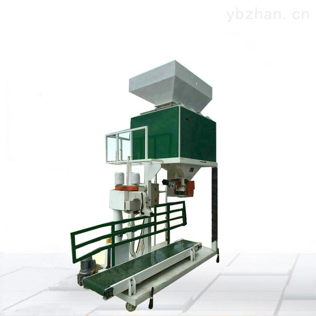 ZH-DCS-50-豌豆包裝秤出廠價
