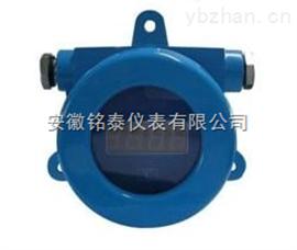 SBW-644S带显示壁挂式温度变送器