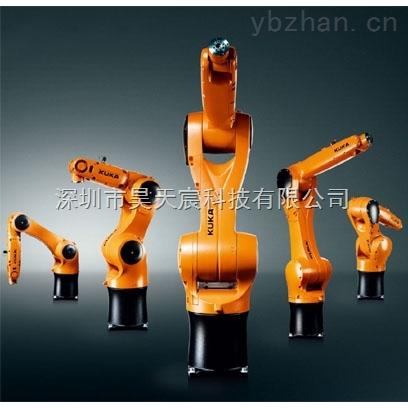 KUKA六轴机器人-KUKA六轴工业机器人