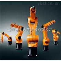 KUKA六轴工业机器人
