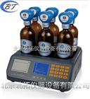LH-BOD601型无汞压差国标安全BOD