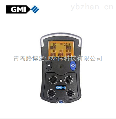 PS500-內置電動泵 PS500手持式復合氣體檢測儀