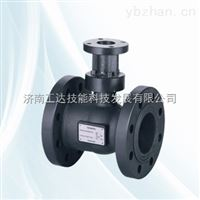 VAF51.65-63两通法兰水阀控制阀VAF51.65-63