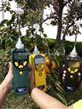 華瑞的PGM-7320環境voc氣體檢測報警儀(大量程)