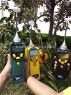 华瑞的PGM-7320环境voc气体检测报警仪(大量程)