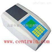 數顯化學需氧量測定儀/便攜式COD測定儀