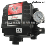 Dwyer 265系列PRECISORII电气阀门定位器