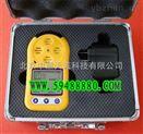 便攜式二氧化硫檢測儀/SO2分析儀  型號:MNJBX-80
