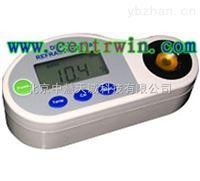 手持式数显糖度仪  型号:HK/ZYTD-35