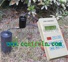 便攜式土壤水分測定儀  型號:HK-ZYTZS-IIW