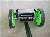 连光测量100000米的测距轮可折叠
