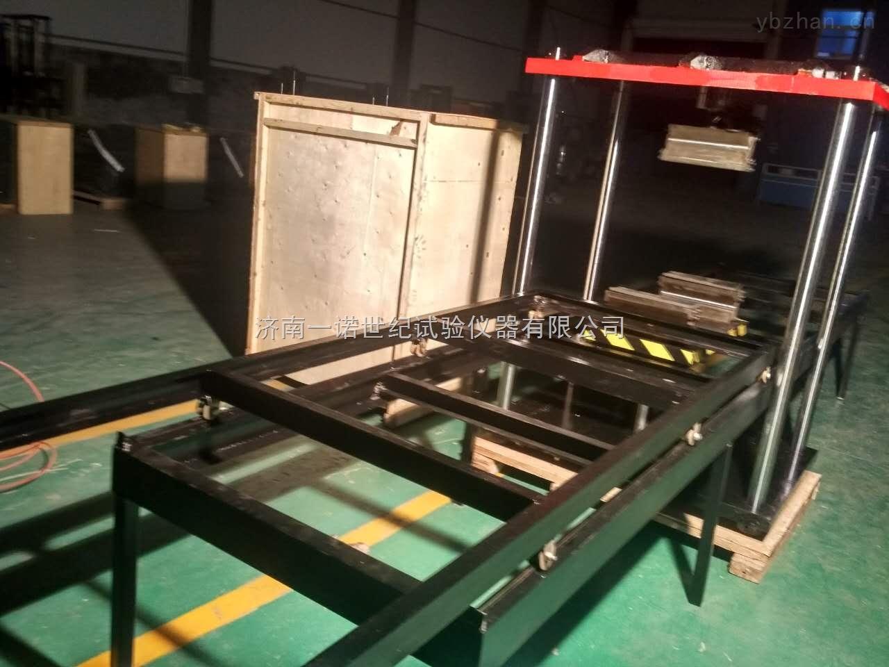 混凝土轨枕静载试验机库存优惠价