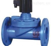 ZCM煤气(天然气、液化气)电磁阀(丝口/法兰 0~0.04MPa ≤80℃)