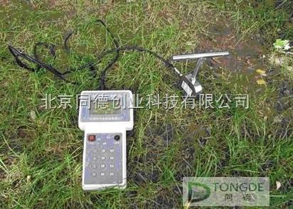土壤紧实度测定仪 土壤紧实度仪