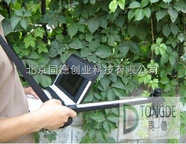 图像冠层分析仪 植物冠层分析仪