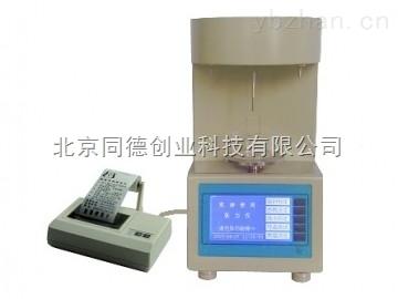 全自动表界面张力仪 型号: BCSZ-800