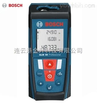 新疆手持激光测距仪GLM30博世BOSCH原理