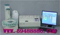 BOD快速测定仪/化学需氧量速测仪 美国  型号:YDA/BOD-220B