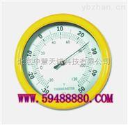 大面板塑料溫度計  型號:DJQ-T9225P