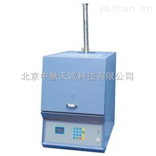 ZH11719型智能马弗炉/一体式智能马弗炉