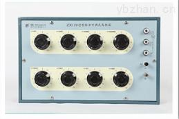 WX119-8型兆欧表检定装置(俯视)