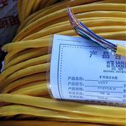 矿用电缆MHYVRP 1X4X0.75价格